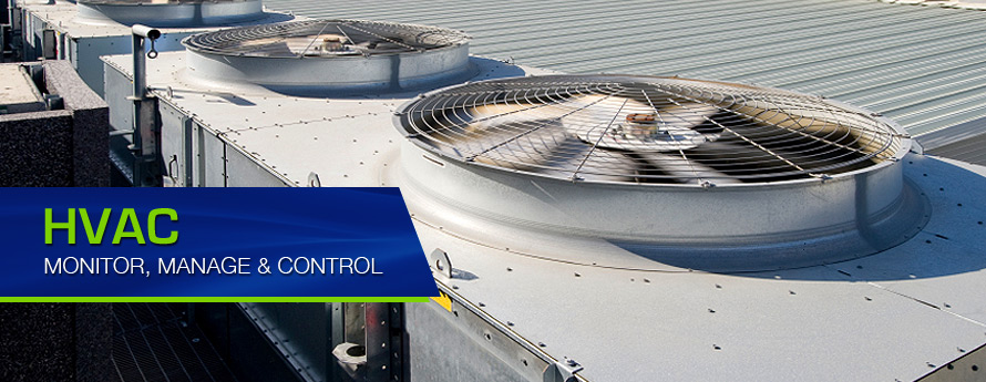 Energy Management HVAC